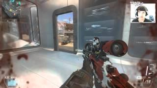 """FLAWLESS SNIPING!"" BO2: Bonus Game Mode! *Arms Race* [#50] - LIVE"