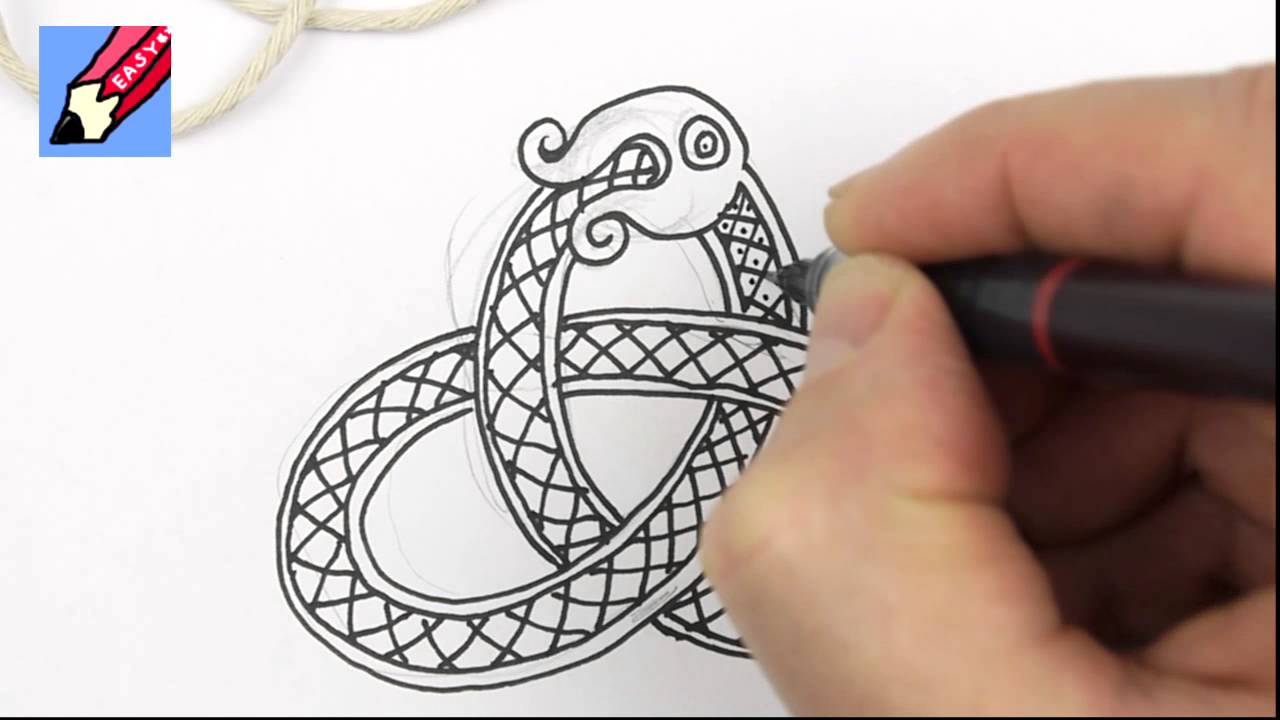 How to draw celtic knots apps directories