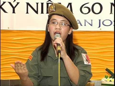 Viet Nam Toi Dau by Vivian Huynh - Live Show