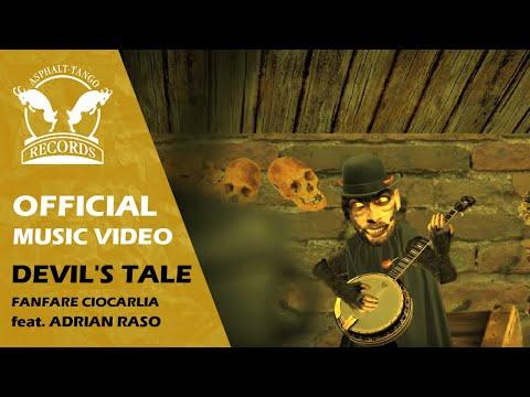URN ST. TAVERN - ADRIAN RASO & FANFARE CIOCARLIA online metal music video by ADRIAN RASO