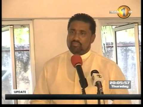 Shakthi Tv News 1st tamil - 28.11.2013 - 8 pm
