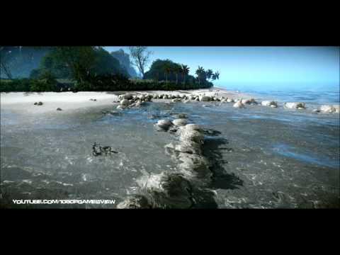 Cryengine 3 - Extreme Graphics Presentation by MRGV