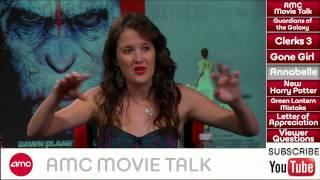 AMC Movie Talk More HARRY POTTER On The Way?