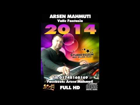 Arsen Mahmuti - Valle Fantasia 2014 - By (( Studio Egzon ))