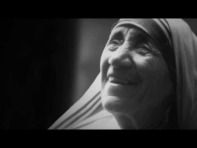 """The Love That Made Mother Teresa"" from Sophia Institute Press"