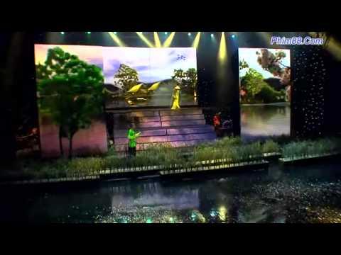 Live Show Cam Ly  Tu Tinh Que Huong 3 02 - Video Ca Nhac Kich