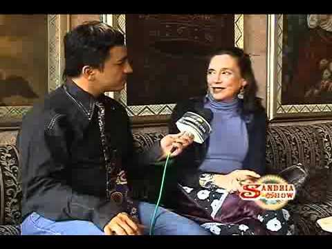 Ofelia medina entrevista2010