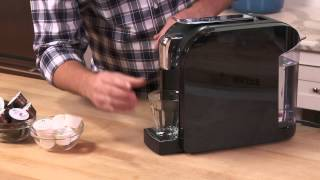 How To Use The Verismo 580 System By Starbucks Williams