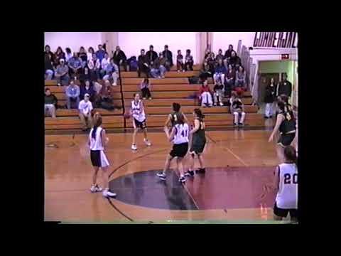 NAC - Tupper Lake Girls 12-16-98