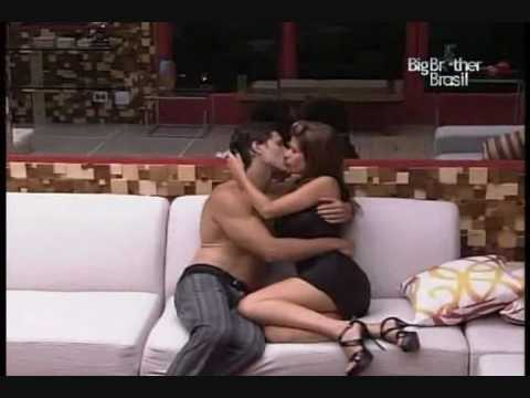 Tema do casal Elieser e Cacau BBB10