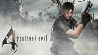 Resident Evil 4 Testado No Tablet GENESIS 7205.mp4