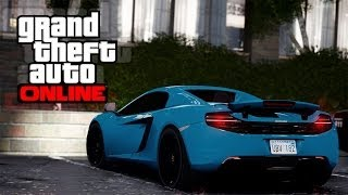 GTA 5 Glitches Solo Car Duplication Glitch Online After