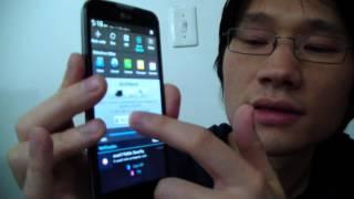 LG L90 DUAL D410 REVIEW NFC, CÂMERA DE 8 MP BSI CMOS