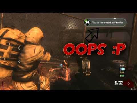 ANGRY KID IN BLACK OPS 2 ZOMBIES