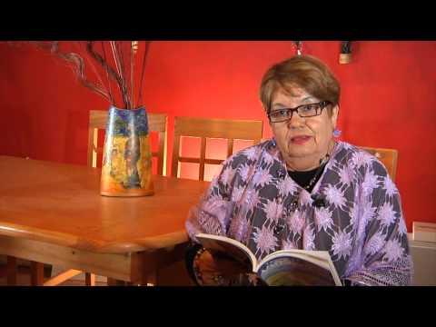 Tiempo con Dios sábado 16 marzo 2013 Pastora Antonia Ramos