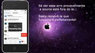 Como Baixar Tweaks E Apps Do Cydia De Graça No IOS 7