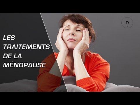Le point sur les traitements hormonaux de la ménopause Gynécologie