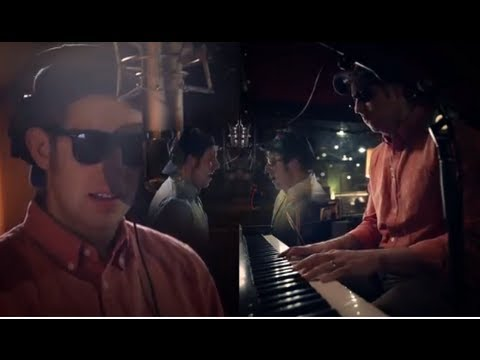 Newy Lewis and the Hues - Do You Believe in Love Music Videos