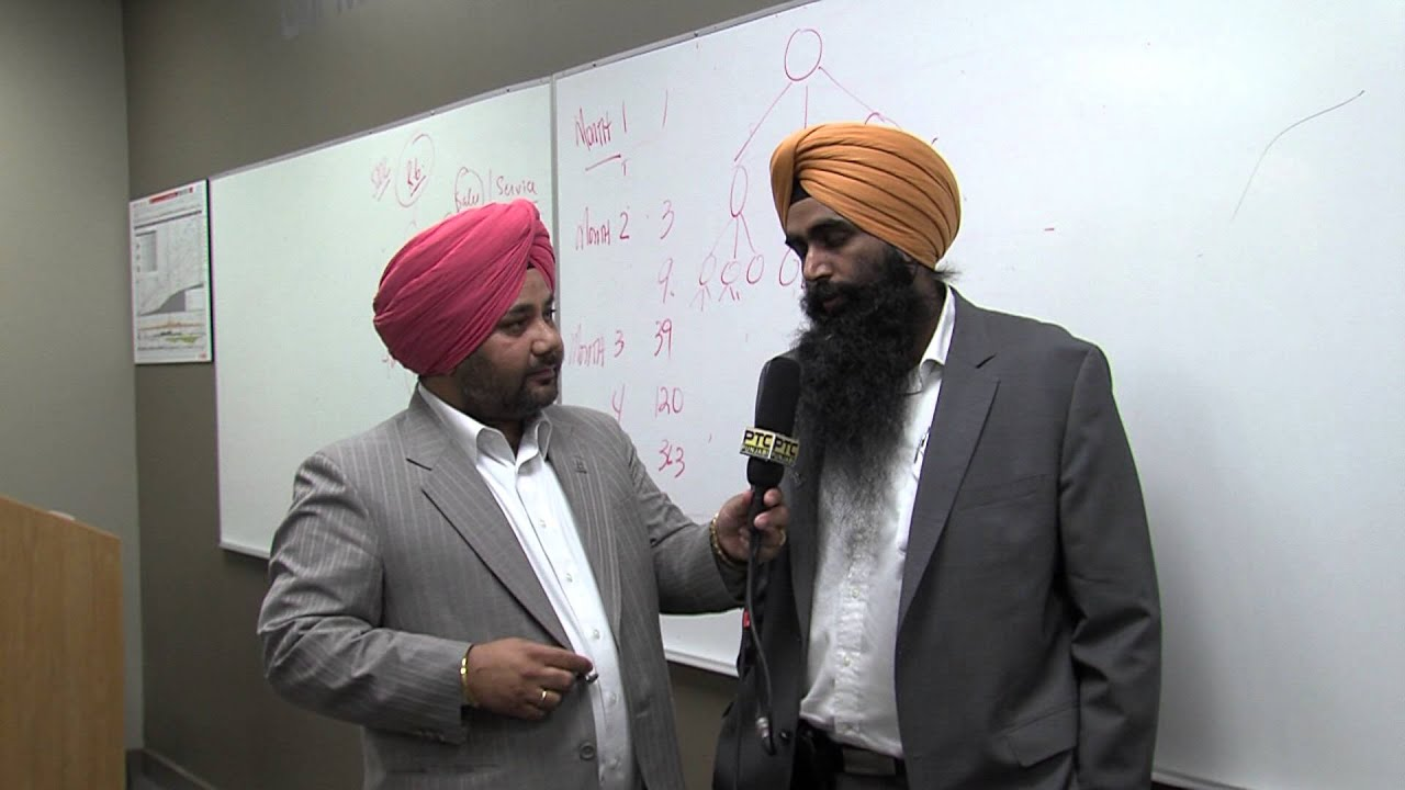 Wfg world financial group gurbhalinder sandhu youtube