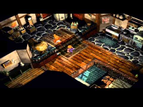 Best FFVII Playthrough - Kalm Episode 1 / 2
