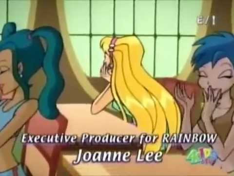 Winx Club Season 3 Episode 10