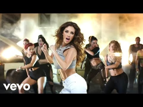 ANAHI  Rumba ft. Wisin