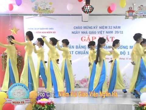 Trường Mầm Non Ngân Hà - Đà Nẵng