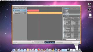 How To Add Songs From Itunes To Garage Band!