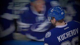Никита Кучеров 2013-14 Season Highlights