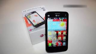 Review LG Optimus L4 II