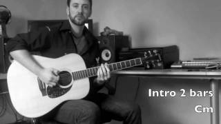 Rolling In The Deep Guitar Cover With Chords & Rehearsal Cues - no capo - Adele view on youtube.com tube online.