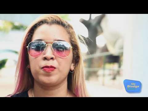 CLIPE OFICIAL RICK BRAGA & RENATTA RODRIGUES EX AMIGA Lançamento 2017