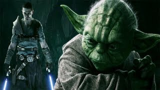Star Wars El Poder de la Fuerza II Pelicula Completa Español