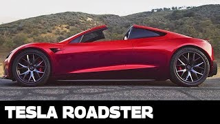 Tesla Roadster (2020) Specifications. YouCar Car Reviews.