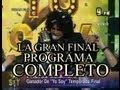 YO SOY [27/09/13] LA GRAN FINAL DE YO SOY 2013 TEMPORADA FINAL [PROGRAMA COMPLETO] 27/09/13