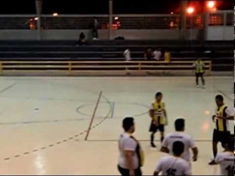 SERÁ FC 1 x 0 CIVILIZADOS - 2° TEMPO