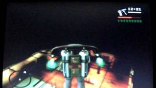 GTA San Andreas How To Get To Liberty City [Cheat Disc