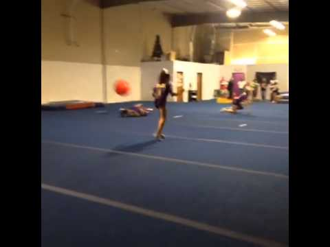 Epic Exercise Ball Collision Vine