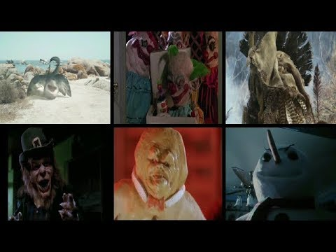 Top  15 funny horror movies clips you can watch