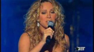 Mariah Carey - You And I (Stevie Wonder)