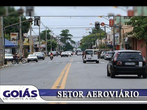 Goiânia - ST. AEROVIÁRIO