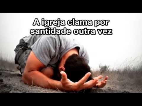 Santidade - Eliane Silva (Cantado e Legendado)