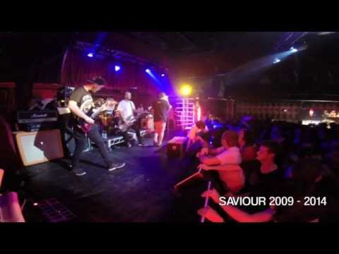 SAVIOUR - FAREWELL SHOWS - Perth, Capitol 17/05/14 - FULL SET