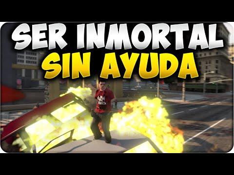 GTA 5 ONLINE 1.17 - NUEVO TRUCO SER INMORTAL SIN AYUDA GODMODE AFTER PATCH - GTA V ONLINE 1.17