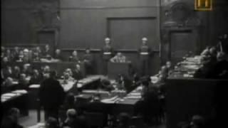 El Juicio de Nuremberg