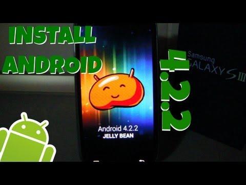 INSTALL ANDROID 4.2.2 [JellyBam] para casi todos los dispositivos android