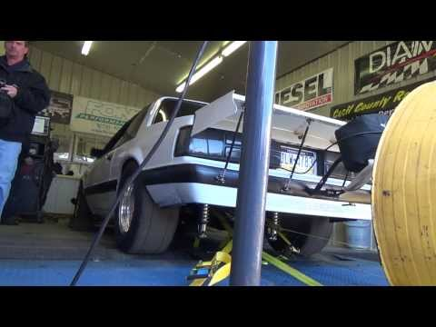 Tom Kolenkiewicz Dyno day / something doesnt sound right 1-18-14