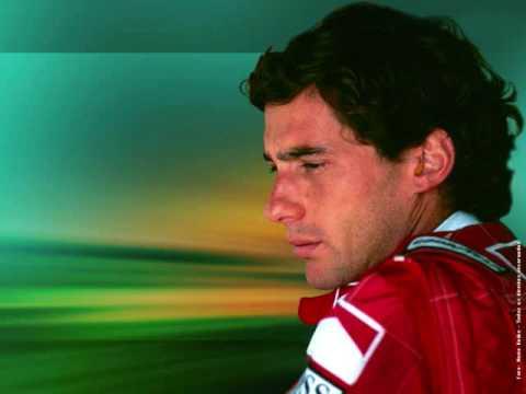 Musica tema da morte do Ayrton Senna