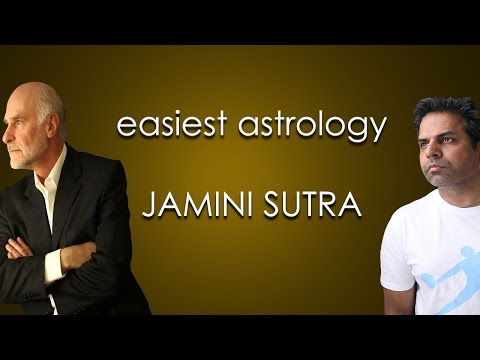 Karakamsa Lagna vs  Swamsa Lagna in Jamini Astrology