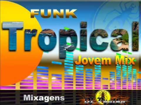 Funk do Tropical Jovem Mix set Junho 2014 ( PYOLHO DJ )